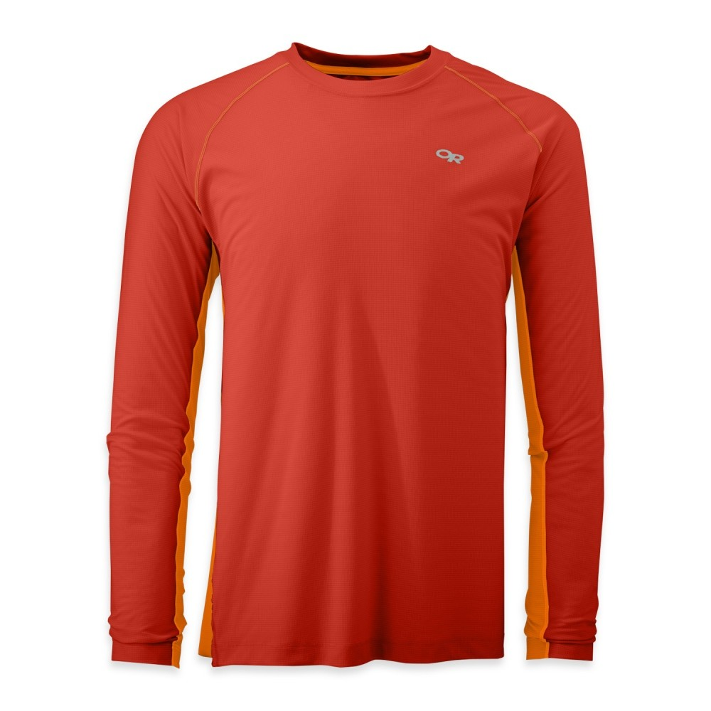 Tricou Outdoor Research ECHO L/S DUO TEE™