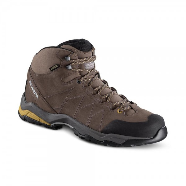 MORAINE MID PLUS GTX