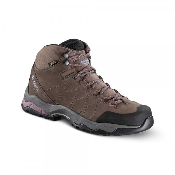 MORAINE MID PLUS GTX WMN